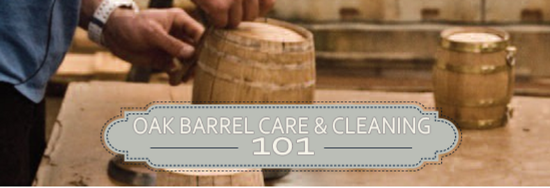 Barrel Cleaning 101 by ​A Gentleman's Trove