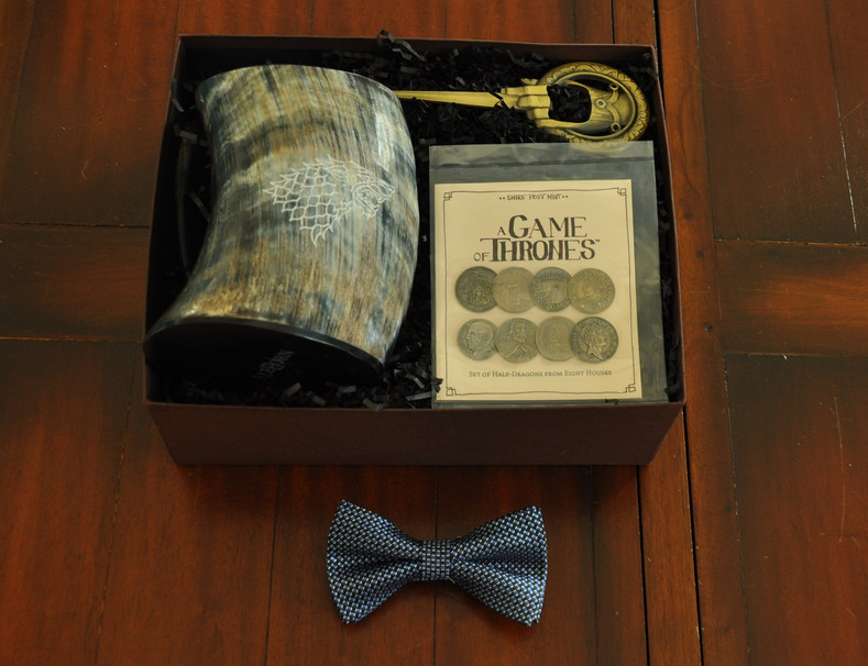 Best Gifts for Game of Thrones Fans