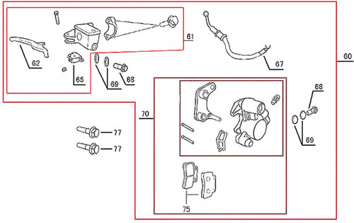 69-WASHER OIL BOLT-F-04-HS