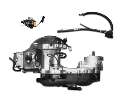 03-Carburetor ASSY-E-01 MOTOR-RS