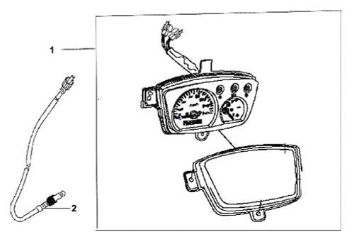 02 Spdmt Cable Comp