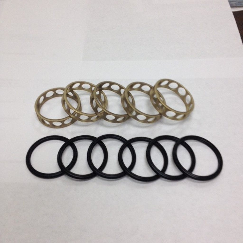 """1.5"""" Seals and Spacers Kit"""