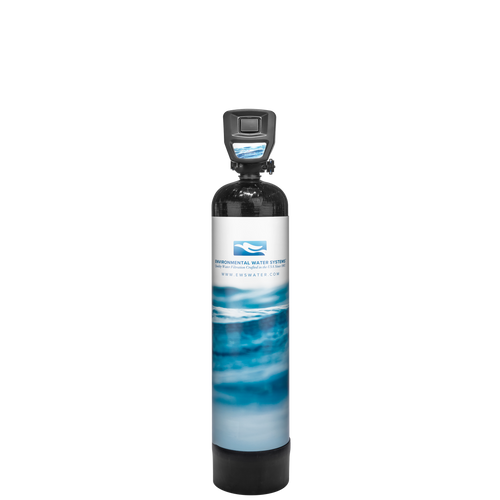 "CWL SPECTRUM | Filtration for Any Plumbing Size 3/4""-1 1/2"""