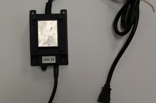 "24v Transformer for all EWS 1354-11/2"" (All-DTV)"