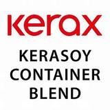 Kerasoy Container Blend Wax
