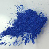 Blue Synthetic Mica