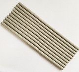 Thick Grey Fibre Reeds 6mm x 175mm