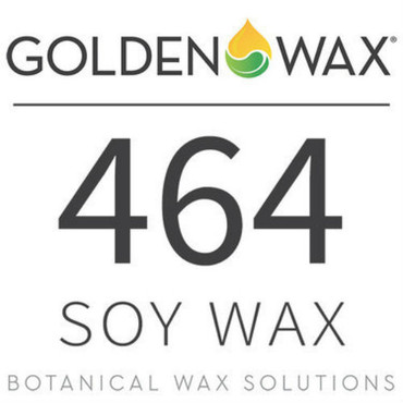 Golden Brands 464 GW Soy Wax