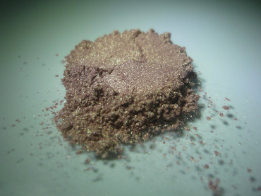 Antique Pink (Rose Gold) Mica Powder