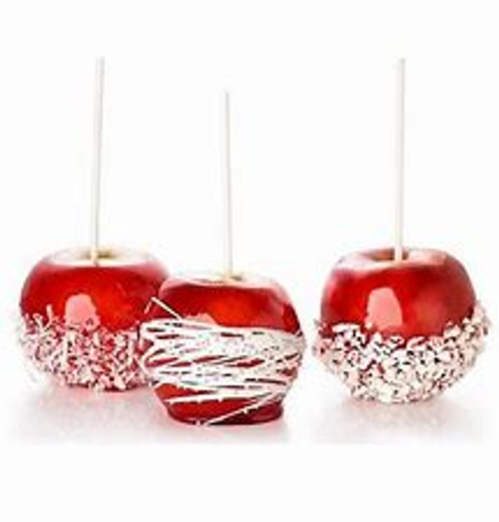 Frosted Candy Apple Fragrance Oil