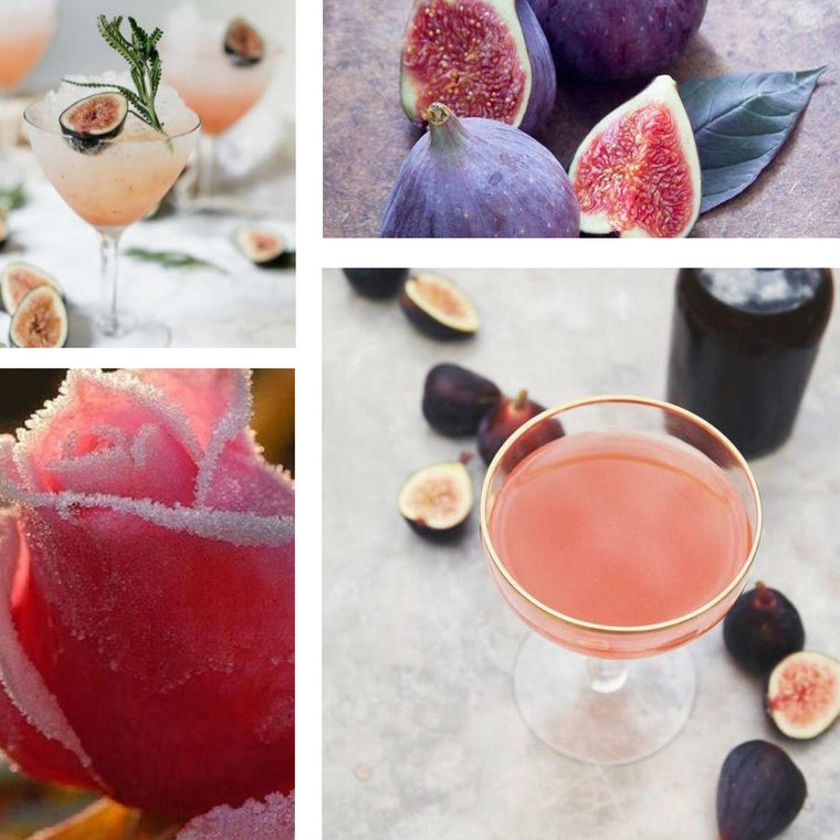 Pink Fizz and Fig Fragrance Oil