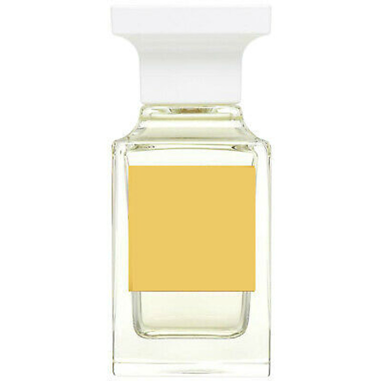 White Suede Fragrance Oil