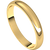 3mm 14kt Yellow Gold Wedding Band