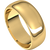 7mm 14kt Yellow Gold Wedding Band