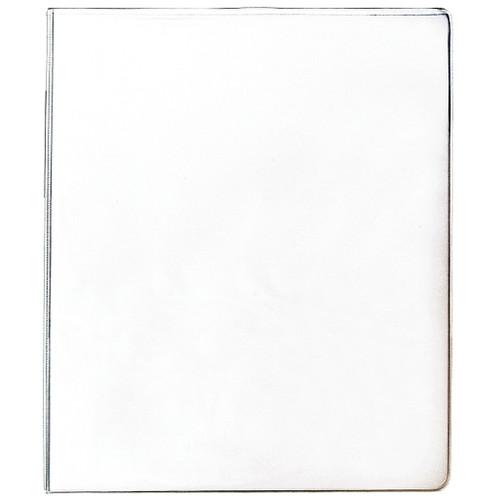 """View Binder, 3 Ring, 1/2"""", White"""