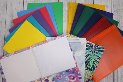 Porfolios and Folders