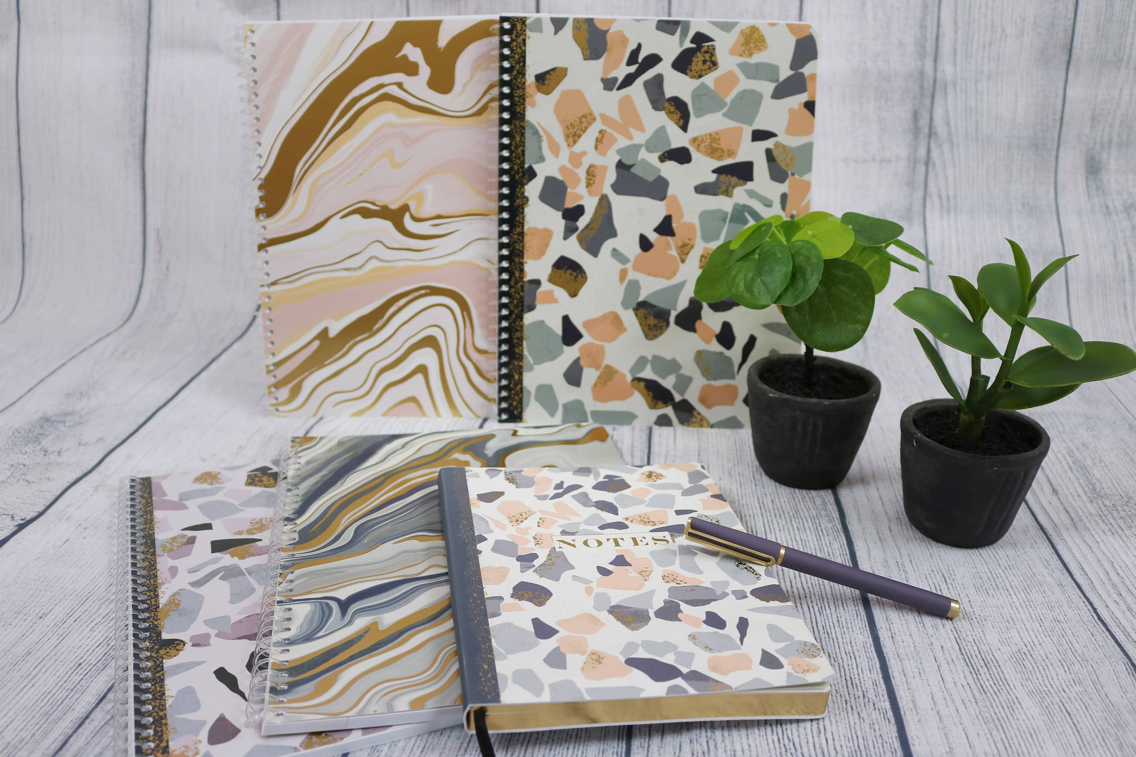 Terrazzo & Marble
