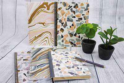Terrazzo and Marble Collection