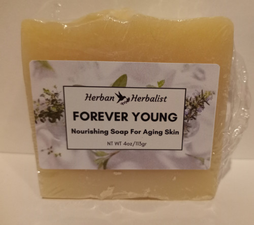 Forever Young Soap