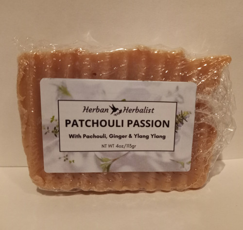 Patchouli Passion