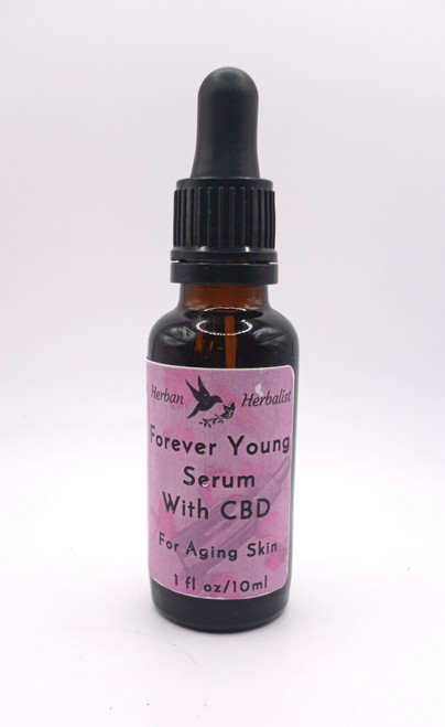Forever Young Serum