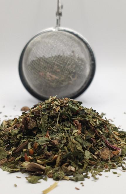 Detox Herb Tea Blend