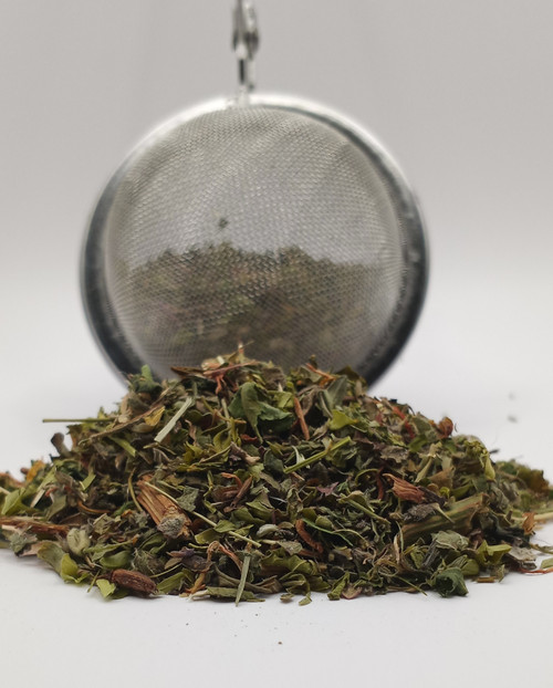 Heavenly Relaxation Herb Tea