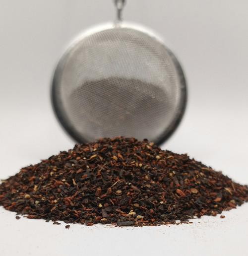 Passion Fruit Chai Tea