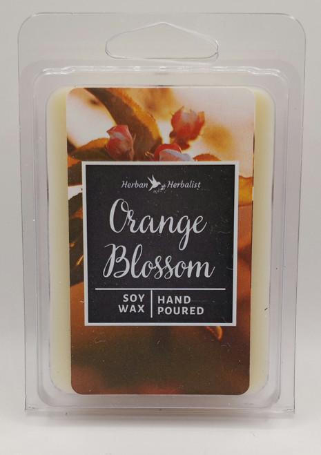Orange Blossom Wax Melt