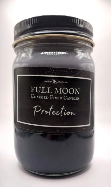 Full Moon Protection