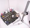 Ideal T3 12 Gauge Pan Disrupter Post Kit and Push Lock Breech K4500PL