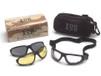 XSG Ballistic Goggle Kit