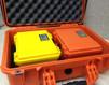 1674-4 1674 Remote Firing Device Single Case with Foam