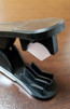 Ceramic Blade Closepin Cutter