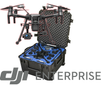 DJI Matrice 210 V2 SAR/LE/FIRE Drone Package with Dual Cameras
