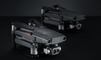 DJI Mavic 2 Enterprise Dual (Visible & Thermal Cameras)