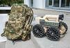 NERVA LG Tactical Reconnaissance Robot