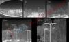Flir TZ20 Zoom examples
