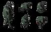 4030 Elite Bomb Suit  NIJ0117.01 Certified