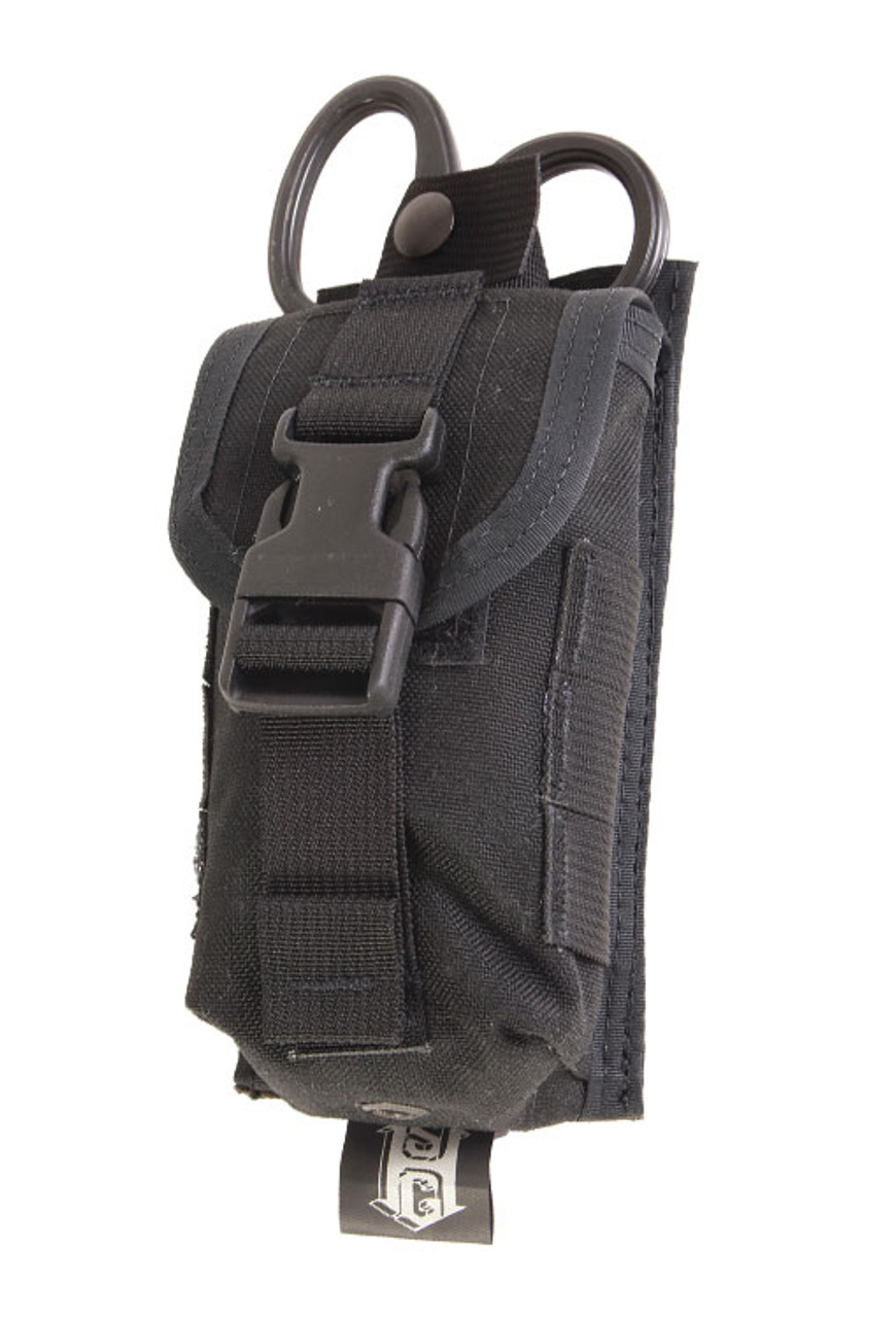 Bleeder / Blowout Pouch Molle - Berry Compliant