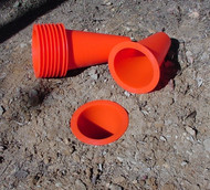 Ideal Drill Hole Plugs