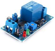 IED Component Electronics