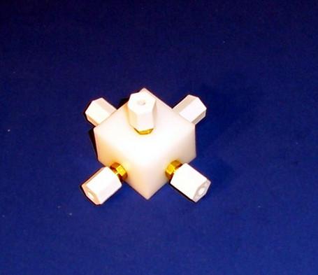 4 Way Shocktube Splitter K6520