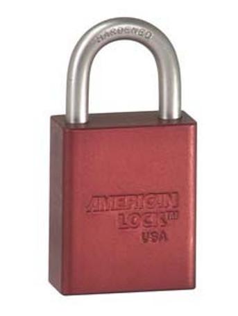 1105 Red Lockbody 1/4 inch