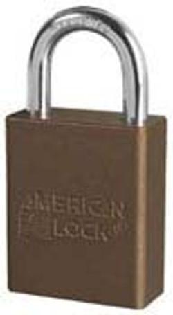 1105 Brown Lockbody 1/4 inch