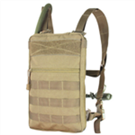 111030: Tidepool Compact Hydration Pouch for Plate Carriers