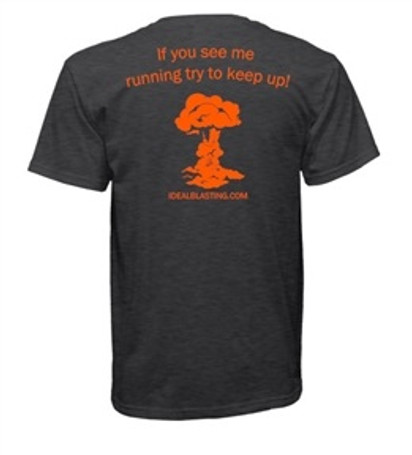 Ideal T-Shirt Short Sleeve Medium