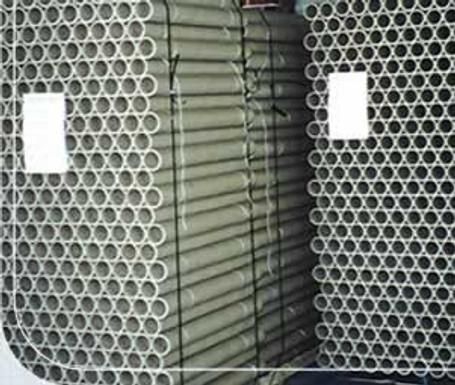 Cardboard Bore Hole Tubing 120 L X 4 Id X 0.125 Wall Thickness