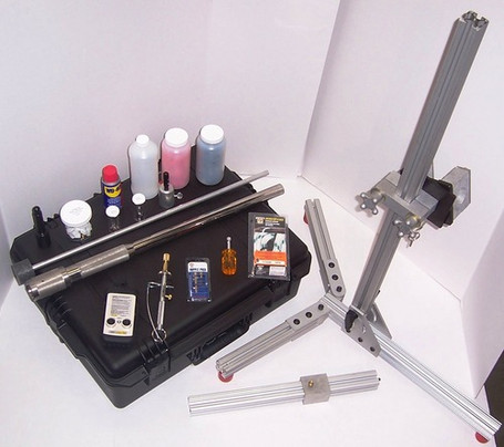 IDEAL PAN Disrupter Kit with Post Stand K998PL
