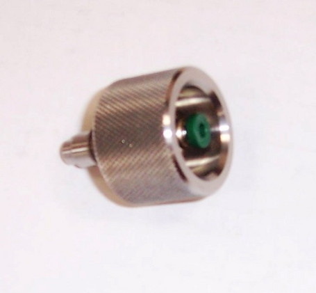 Push Lock Breech Plug Assembled K4350PL
